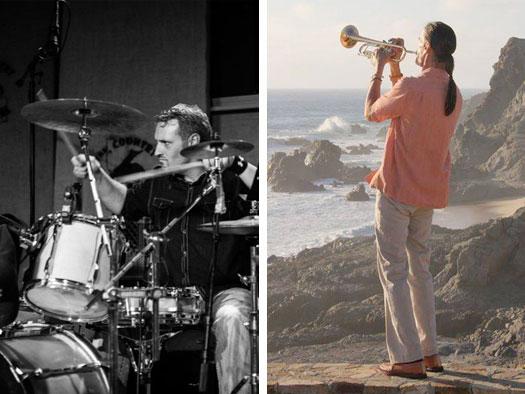 Jazz on Maui