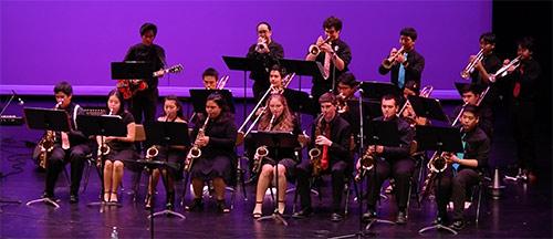 Jazz Maui - Virtual Jazz in the Schools