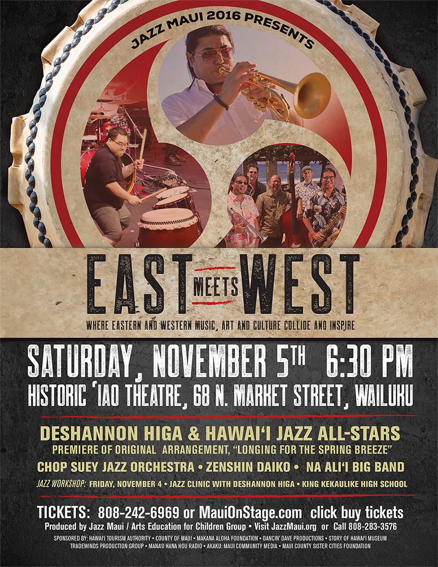 East Meets West Festival