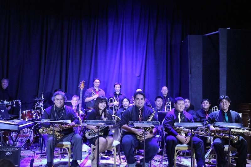 Chop Suey Jazz Combo