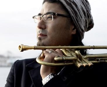 DeShannon Higa – Trumpet, Flugelhorn
