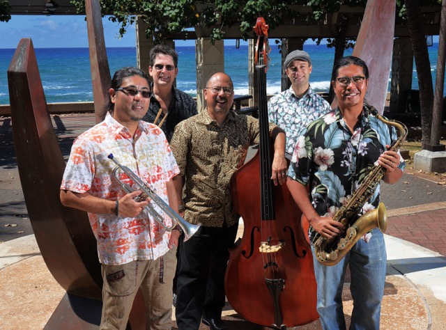 Hawaii Jazz All-Stars