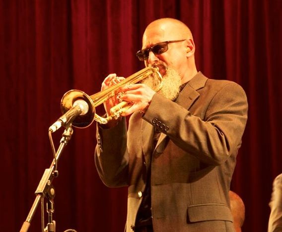 Jim Seely - Trumpet |MauiJazz.org
